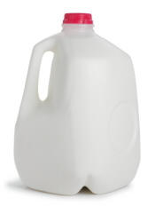 1 Gallon of milk