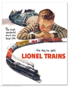 Lionel-Trains-Blog