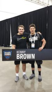 Kenny Brown Regionals 5
